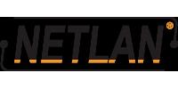 NETLAN - качественное и недорогое оборудование, предназначенное для построения локальных, домашних и офисных сетей